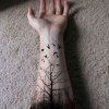 Images for forearms tattoos